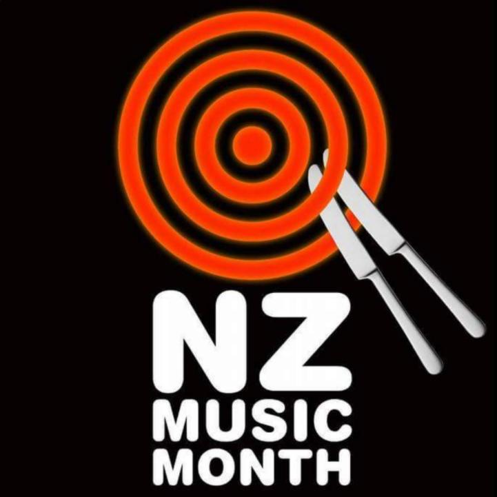 NZ Music Month on Radio One.