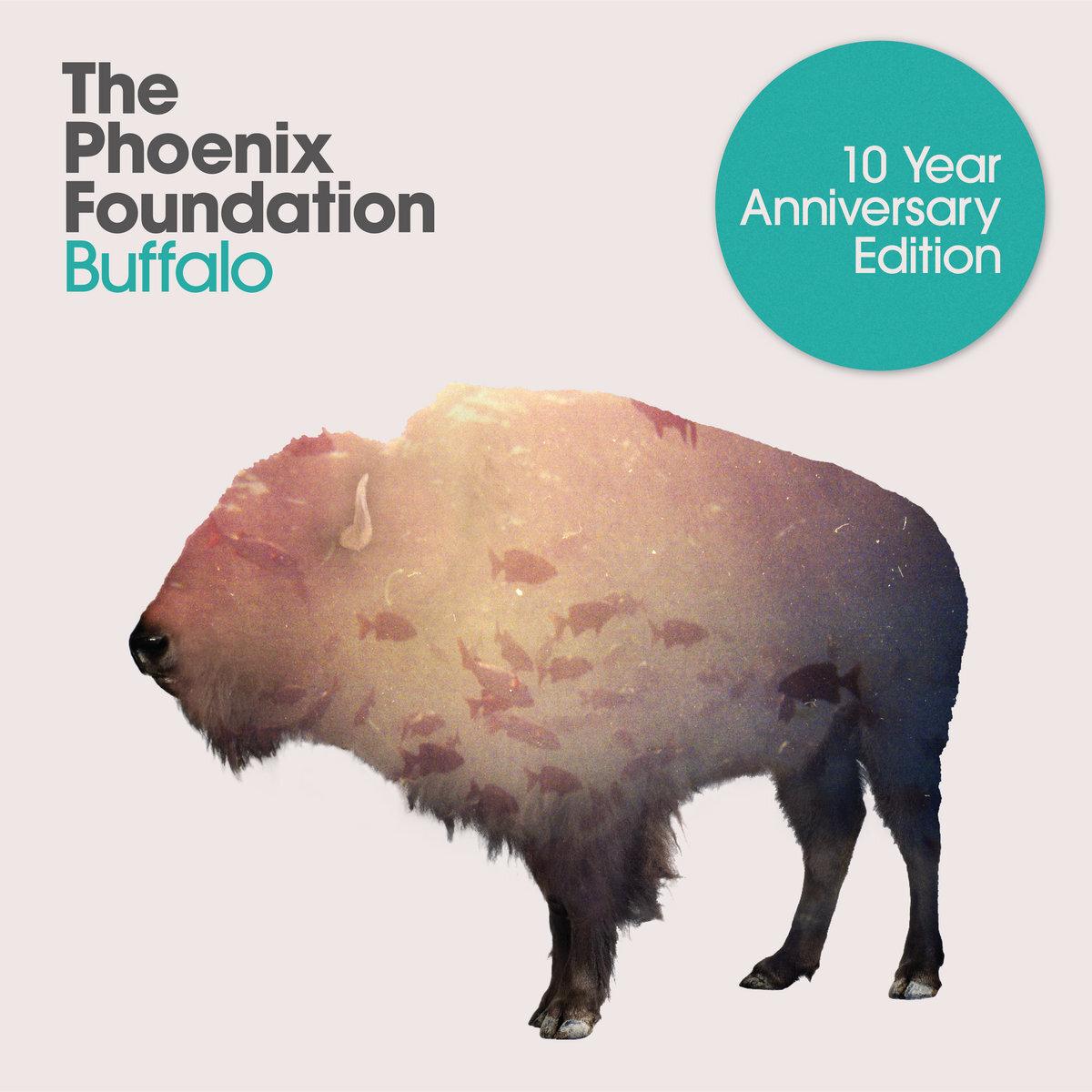The Phoenix Foundation.