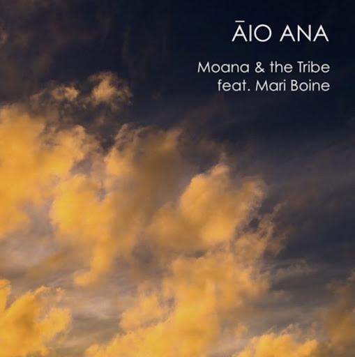 Moana & The Tribe.