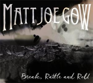 Matt Joe Gow.