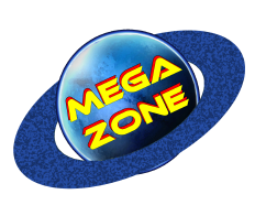 Megazone Entertainment Centre