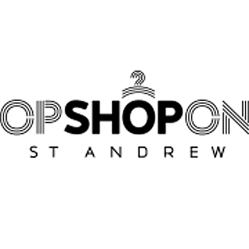 The OpShop on St Andrew