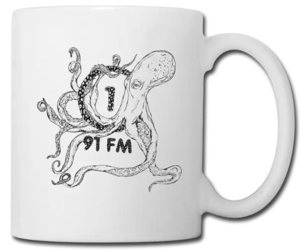 Merch | Radio One 91FM