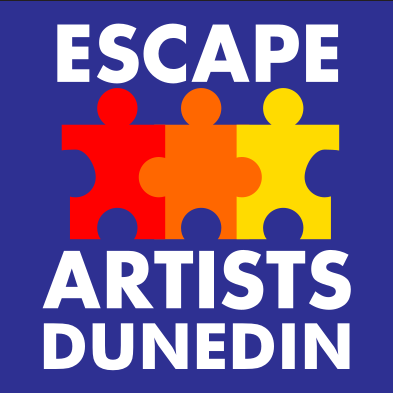 Escape Artists Dunedin